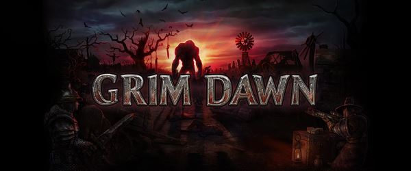 Кряк для Grim Dawn v 1.0
