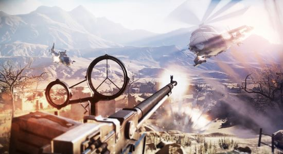 Патч для Rambo: The Video Game v 1.0