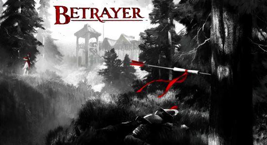 Сохранение для Betrayer (100%)