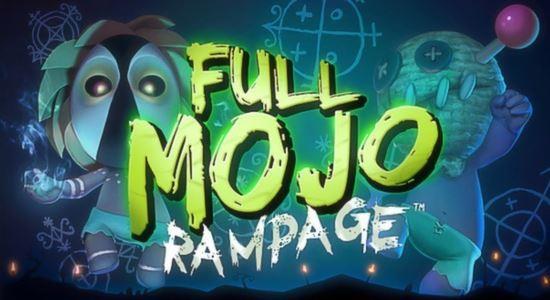 Сохранение для Full Mojo Rampage (100%)