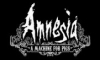 Сохранение для Amnesia: A Machine for Pigs (100%)