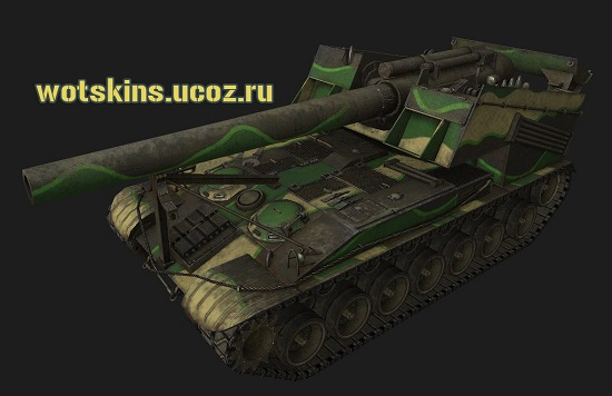 T92 #16 для игры World Of Tanks