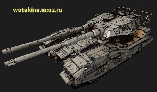 Type 59 #99 для игры World Of Tanks