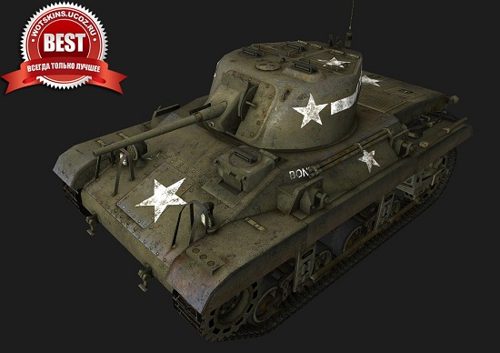 M22 Locust #15 для игры World Of Tanks
