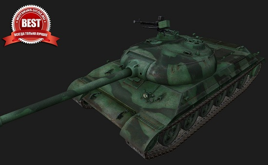 112 #1 для игры World Of Tanks