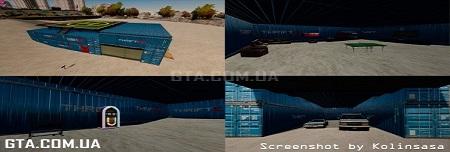 Пляжный дом GTA 4