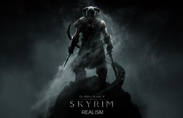 Skyrim realism - ребаланс мод для TES V: Skyrim