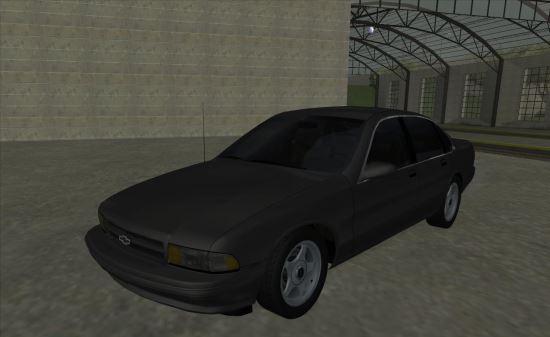 Chevrolet Impala SS '95 для GTA: San Andreas