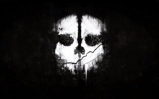 Маска из COD Ghost и Броня разведотряда армии США для Fallout: New Vegas