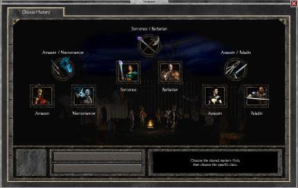 Diablo 2 Immortal v 1.64 для Titan Quest Immortal Throne