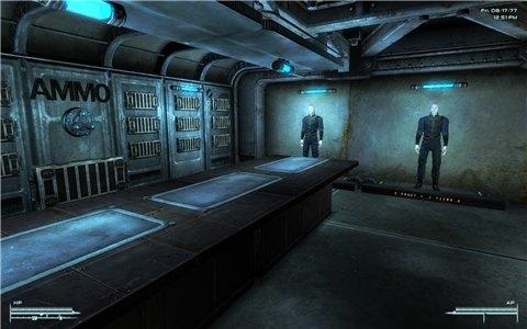 Простое укрытие - на русском для Fallout 3