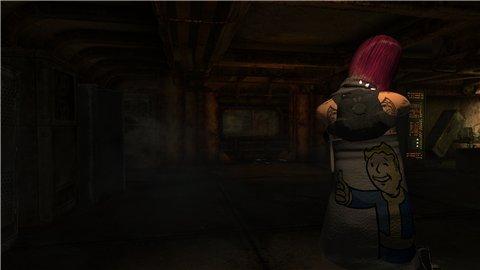Resident Evil 4 and 5 Camera / Камера, как в Resident Evil 4 и 5 v 1.5 для Fallout 3