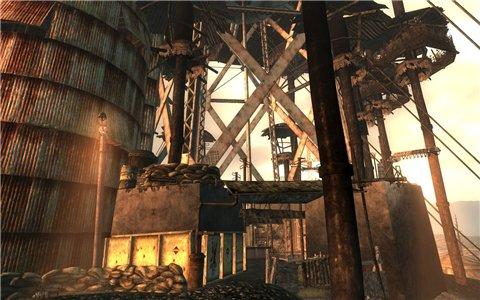 Colby East - новый город на Пустошах для Fallout 3