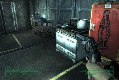 Еще два дома в пустошах - на русском для Fallout 3