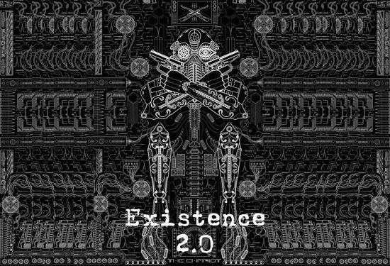 """Радио """"Существование 2.0"""" - Радио Роботов (На русском) для Fallout 3"""
