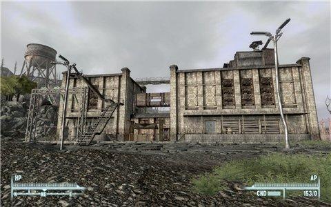 Real Time Settler - русская версия для Fallout 3