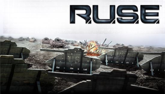 R.U.S.E. [Update 1 and 3 EN] Fixed Files [Scene]