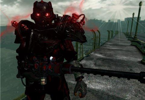 Новые звуки Пустоши для Fallout 3