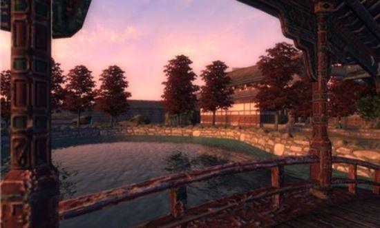 ЛЕГЕНДЫ АКАВИРА - финальная версия для The Elder Scrolls IV: Oblivion