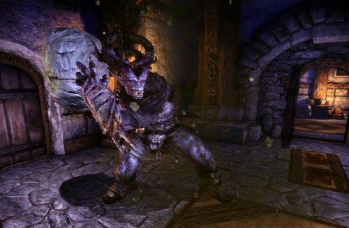 Превращение в архидемона и прочих боссов v 2.0 для Dragon Age: Origins