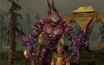 Воскрешение (Маг-Призыватель) для Dragon Age: Origins