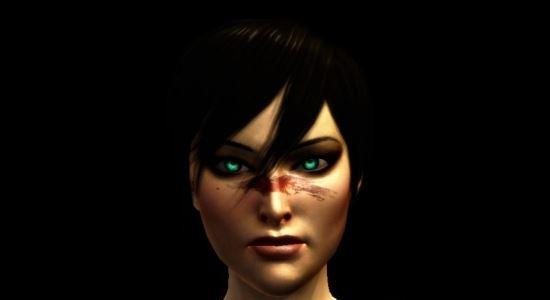 Мейкап Студии Bidelles для Dragon Age: Origins