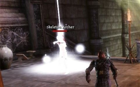 Новая ветвь заклинаний - Туман для Dragon Age: Origins