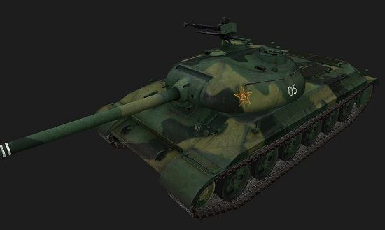 112 #2 для игры World Of Tanks