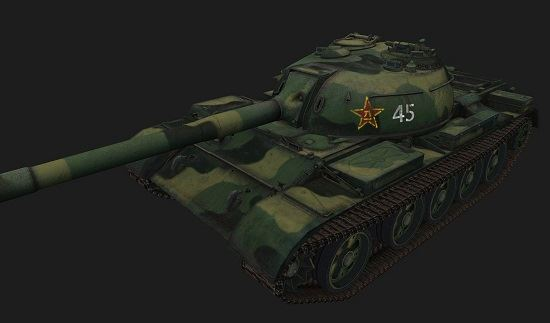 T-34-3 #3 для игры World Of Tanks