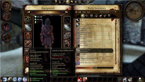 Some New Items / Еще новые вещи для ваших персонажей для Dragon Age: Origins