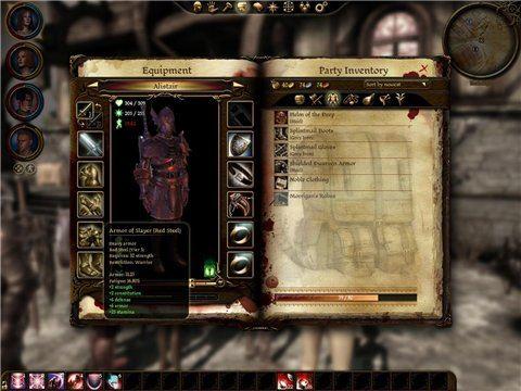 Chantry Quest Rewards / Награды за квесты Чантри для Dragon Age: Origins