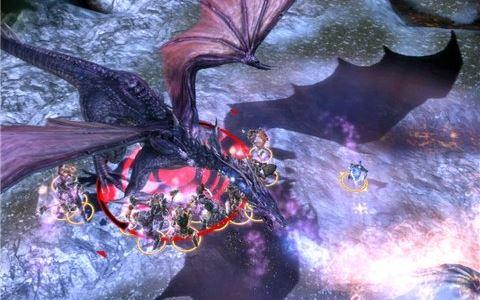 Призыв Армии для Dragon Age: Origins