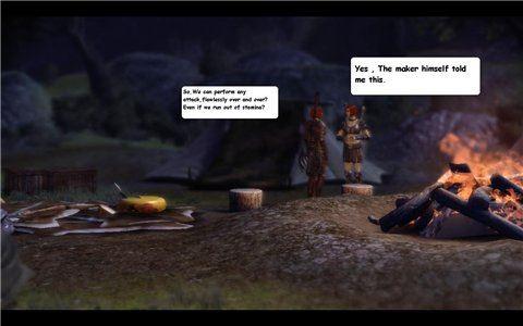 Уменьшения времени восстановления заклинания для Dragon Age: Origins