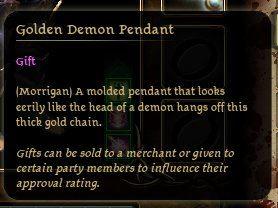 Madd Gift Guide для Dragon Age: Origins