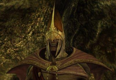 Citadel of the Empyrean для Dragon Age: Origins