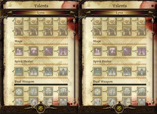 Возможность изучения всех заклинаний для Dragon Age: Origins