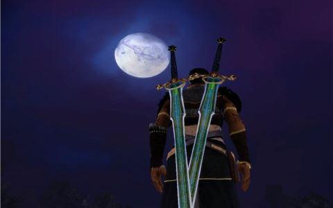 Доспехи мастера арчера для Dragon Age: Origins