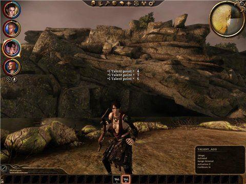 Dragon Age Beguiler 003 для Dragon Age: Origins