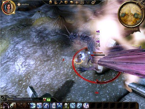 Редизайн кинжала + изменение его скорости для Dragon Age: Origins