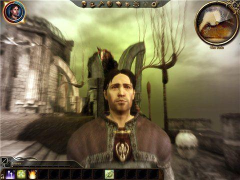 Yoy are Jowan для Dragon Age: Origins