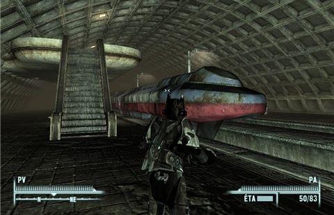 Подземный город 1.03 - на русском для Dragon Age: Origins