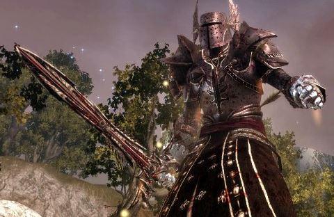 Ярость Темных Душ - на русском для Dragon Age: Origins