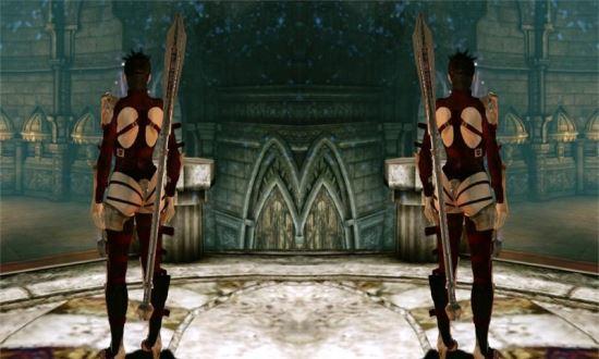 Сэт Рашанты для Dragon Age: Origins