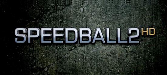 Патч для Speedball 2 HD v 1.0 [RU/EN] [Scene]