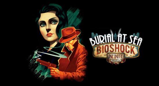 NoDVD для BioShock Infinite: Burial at Sea - Episode One v 1.0