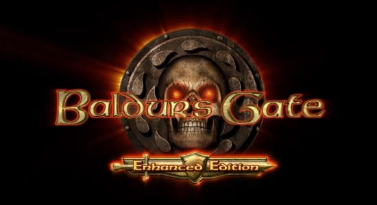 Сохранение для Baldur's Gate II: Enhanced Edition (100%)