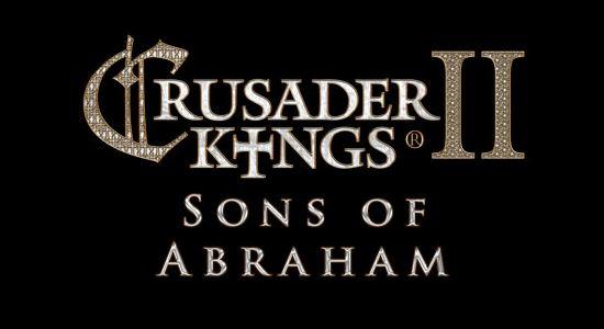 Сохранение для Crusader Kings II: Sons of Abraham (100%)