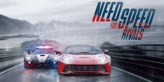 Сохранение для Need for Speed Rivals (100%)