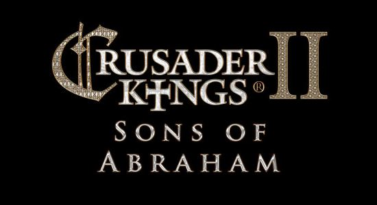 Трейнер для Crusader Kings II: Sons of Abraham v 1.0 (+12)
