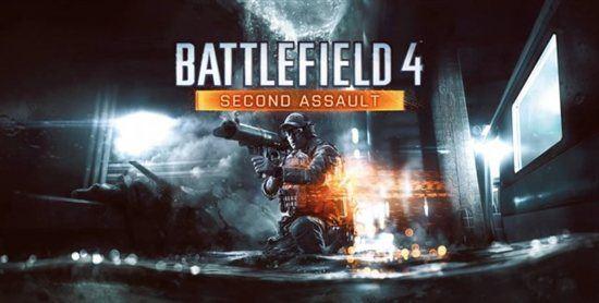 Трейнер для Battlefield 4: Second Assault v 1.0 (+12)